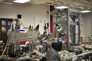 Toys at Berkeley Lab, just sayin'